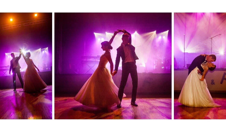 danse tous styles ouverture de bal mariage - Ouverture de bal
