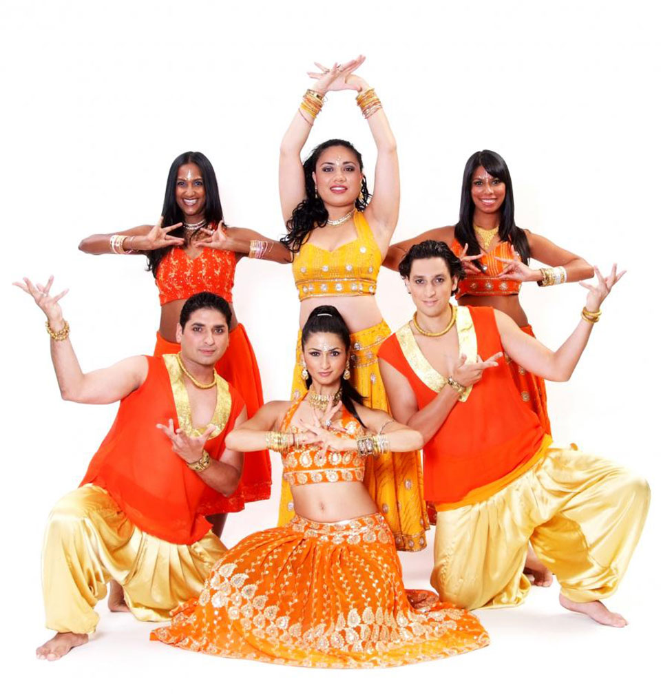 bollywood 01 - Cours particuliers de danse Bollywood