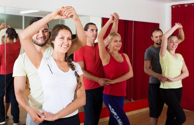 cours de danse de salon - Cours particulier de danse de salon