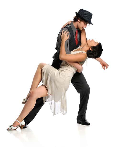 cours particulier de danse charleston 1 - Cours de danse Charleston