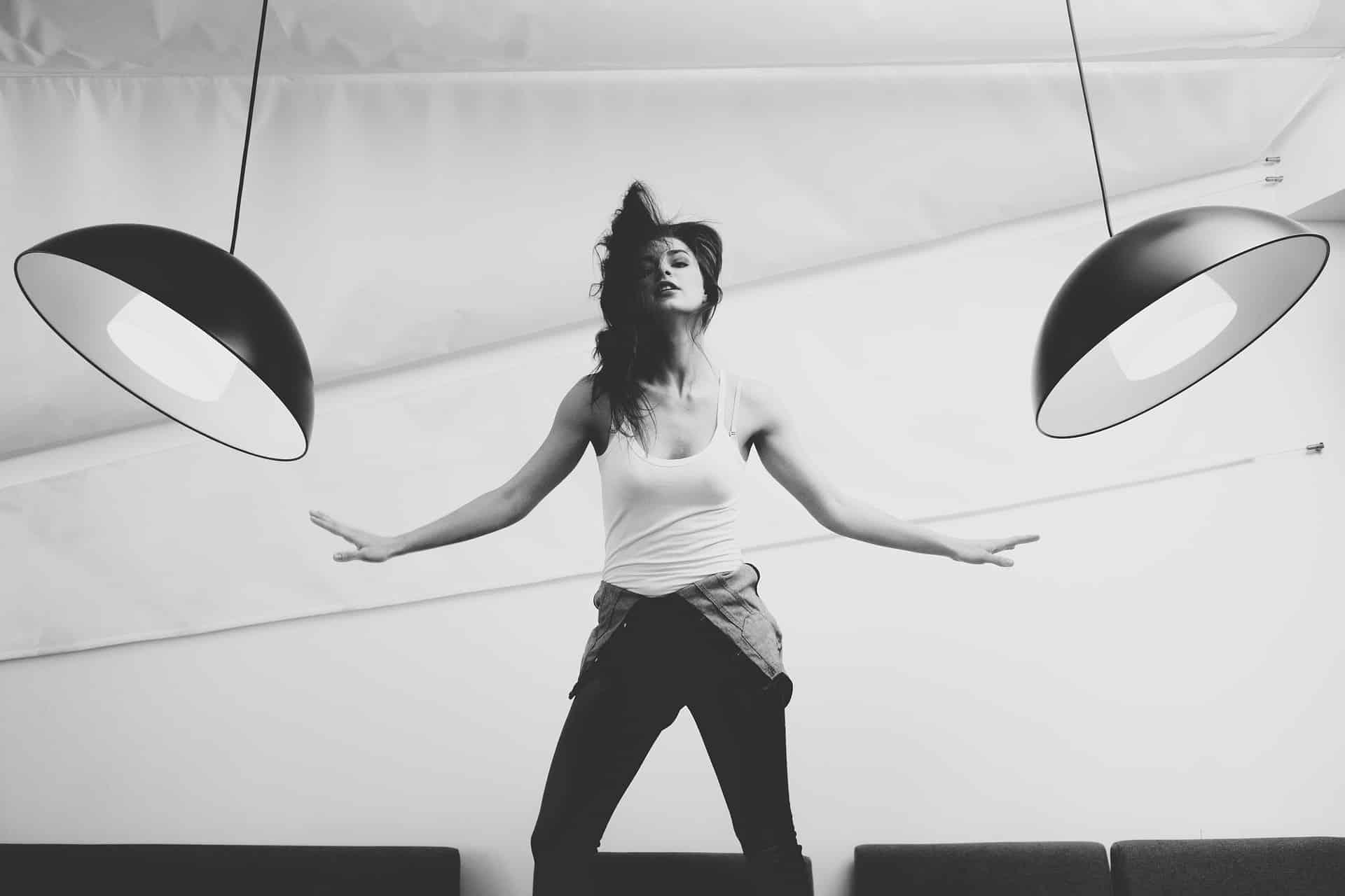cours particuliers de danse 3 1 - Prendre confiance en soi avec la danse