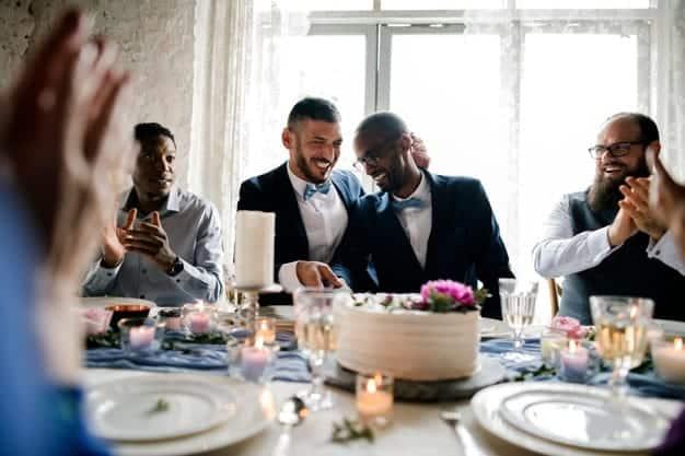 mariage gay dansetousstyles ouverture de bal - Une Ouverture De Bal De Mariage Gay