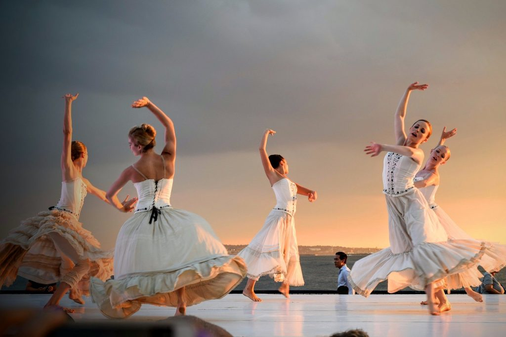 danseur professionnel nice 1024x683 - Spectacle de danse à Bruxelles