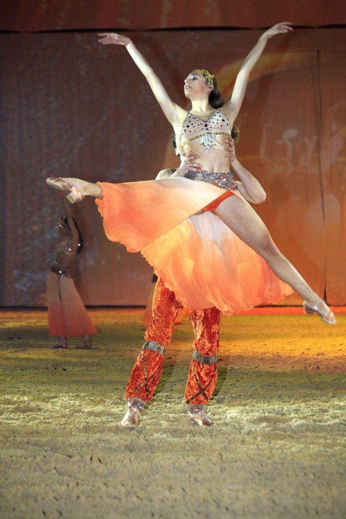 spectacle de danse nice 683x1024 - Spectacle de danse à Bruxelles