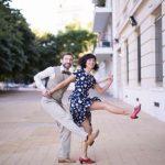 baila swing 150x150 - Cours particuliers de danse SWING