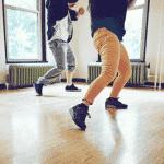 sffle 150x150 - Cours particuliers de danse SHUFFLE